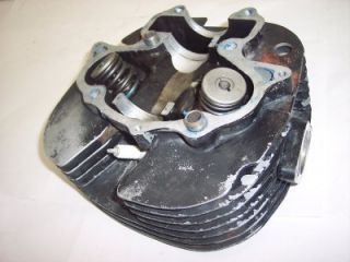 76 77 78 79 Yamaha XT500 XT 500 TT TT500 Motor Engine Top End Jug