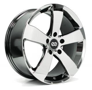 16x7 5 Enkei GP5 SBC Wheel Rim s 5x100 5 100 16 7 5