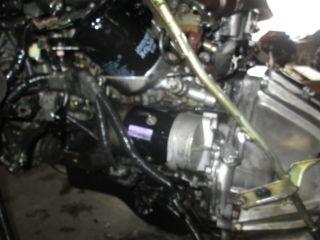Toyota Tacoma Land Cuiser 4Runner Hilux JDM 1KZ TE Turbo Diesel Engine