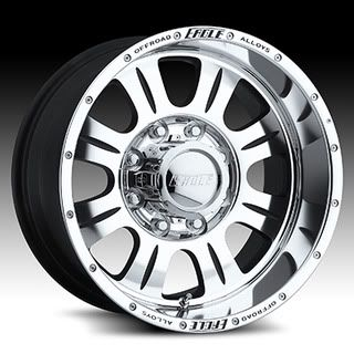 American Eagle Wheels Style 140 16 x 8 5 x 5 5