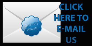 Ford Explorer 20 2011 Factory Rims Wheels Set 3861