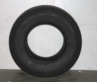 Aeolus HN228 Regroovable Semi Truck Tire 385 65R22 5