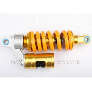 270mm Rear Shock Air Suspension Parts for 50cc 70cc 110cc 125cc Pit