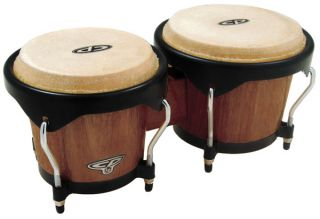 NEW from Authorized LATIN PERCUSSION Dealer  CP Traditional Bongos