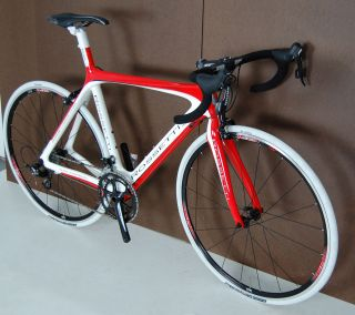 Full Carbon Road Bike Rossetti SRAM FSA Bicycle Race TT