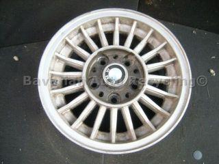 BMW Wheel E21 320i Alpina Style Wheel 13x5 5 ET13 Rims 2002