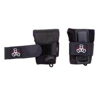 Triple Eight Anti Glove Skateboard Wrist Guards s M L