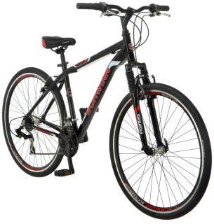 Schwinn GTX 1 700c Aluminum Hybrid Trail Cross Mens Bike Bicycle