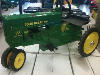 John Deere Model 70 Pedal Tractor