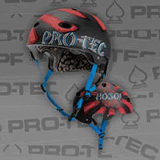 Pro Tec B2 Hosoi Rising Sun Skateboard Helmet s M L XL