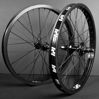 Revenge Industries 22 Wheel Set for s M Holmes BMX Dirt Jump Bike