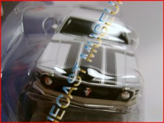 1970 70 Ford Mustang Boss 302 40th Anniversary Matchbox 1 43 Diecast