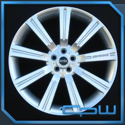 Rover Marcellino Stormer II Wheels Rims New 2013 Style Sport Full Size