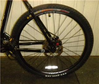 Raleigh Mojave 8 0 22 XLG Mens Mountain Bike Great Condition