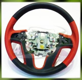 Custom Leather Steering Wheel Holden ve Commodore