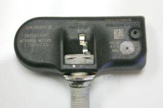 Dodge Chryslertpms Tire Pressure Sensor 56053030AC
