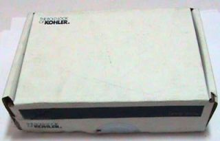 Kohler 301 K NA 3 4 High Flow Deck Rim Mount Bath Valve