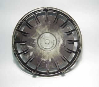 BMW E30 E28 14 Plastic Wheel Hub Cap 318i 325E 325i 528E 524TD Used