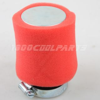 35mm Air Filter 50cc 70cc 90cc 110cc Kids ATVs Quad Go Kart Buggy Dirt