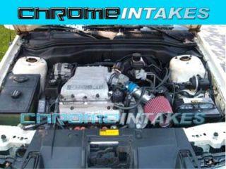 88 94 Chevy Cavalier 2 8 2 8L 3 1 3 1L V6 Air Intake