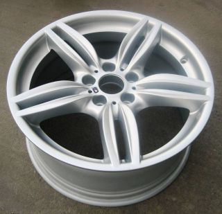 535i 550i 19x8.5 Style #351 2011 Factory OEM Stock M Wheel Rim 71414