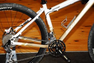 Rocky Mountain Vertex 29 SE 2010 18 29er Demo RMB27