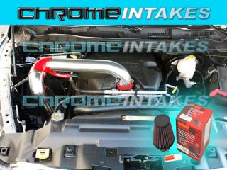 New 2012 12 Dodge RAM 1500 2500 3500 5 7 5 7L V8 Hemi Cold Air Intake