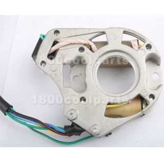 ATV Stator Ignition Magneto Plate 50cc 70cc 90 110 125cc Pit Dirt Bike