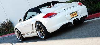 19 Sport Classic Style Wheels Rims Porsche 996 997 GT3