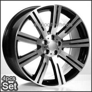inch for Range Rover HSE Sport Rims 22 Wheels for Land Rover