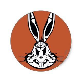 Bugs Bunny Brains Sicker