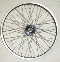 20 ALEX XRIMS REAR BICYCLE WHEEL ALUMINUM RIM/ MONGOOSE HUB PART B161