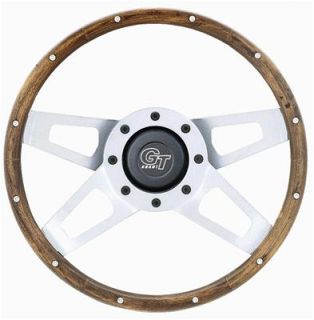 Challenger Steering Wheel 13 5 Dia 4 Spoke 2 25 Dish 405