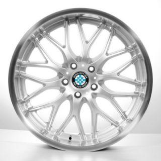 19 for BMW Wheels 525 528 535 550 M3 M5 330 328 335 Rims