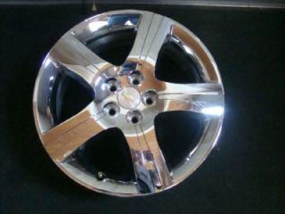 Chevy Malibu Pontiac G6 Factory 18 Wheel 2006 2007 2008 2009 2010