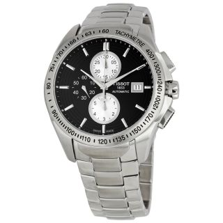 Tissot Veloci T T024.427.11.051.00 Automatic Stainless Steel Case anti