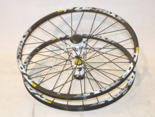 Mavic Bicycle Wheel Rims Crossmax St SIDCD6T 9 15