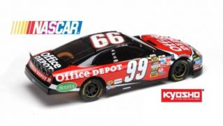 Kyosho Mini Z RC Car Carl Edwards NASCAR 99