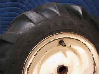Tires Wheels Excellent Troy Bilt Horse Rototiller Tiller Armstrong