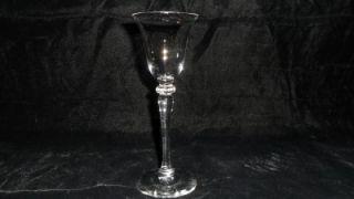 Steuben Crystal 6401 Pattern Water Goblets Set of 12