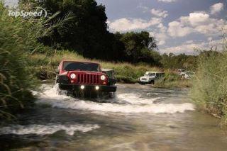 Jeep Wrangler Front Bumper Fog Lights Hooks Mopar
