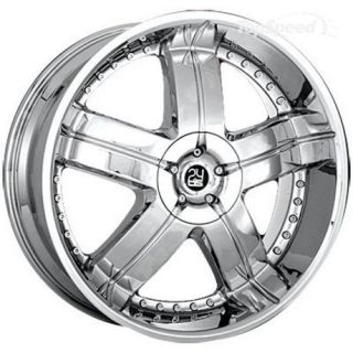 20 Tis 01 Wheels Rims Ford Expedition Navigator F150