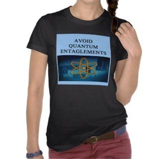 Great Physics Design T shirt