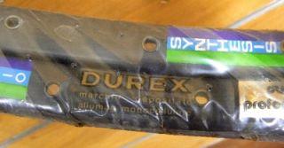 Ambrosio Synthesis Durex Rims Hard Ano 36h 465G