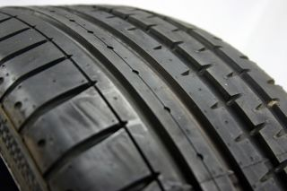 New 235 35 ZR19 Continental Sport Contact 2 Tire
