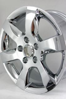 Chrome 2007 2009 16x7 Nissan Altima Wheel 62479 40300JA200 40300JA21B