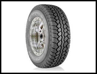 235 75 16 New Tires Mastercraft Courser AT2 Free Mount BAL 235 75