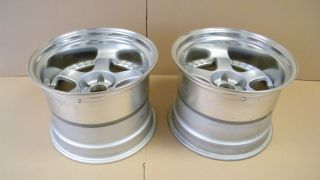 JDM R* SSR Professor SP1 5x114 3 18x13 Et 19 Alloy Wheel Pair