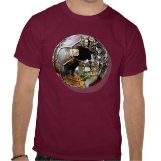Spanish Futbol Spain Culture T Shirt
