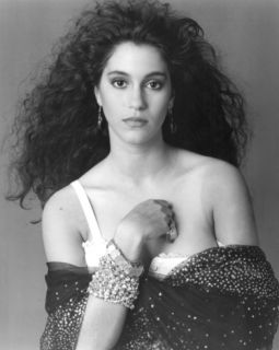 Jami Gertz   The Lost Boys Photograph